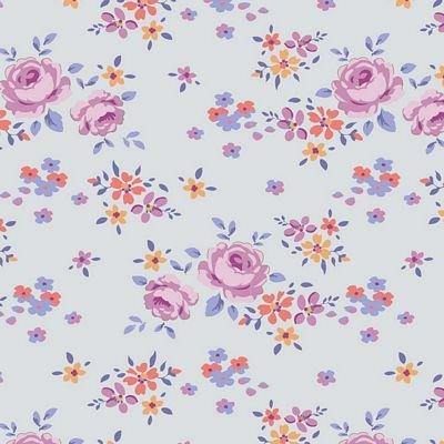 Maple Farm Gracie Lavender by Tilda TIL100273