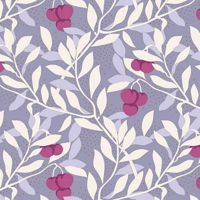 Maple Farm Cherrybush Slate by Tilda TIL100275