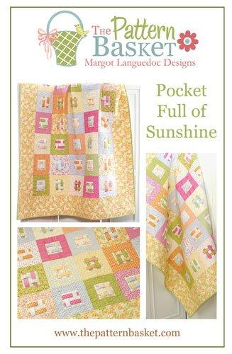 Pocket Full of Sunshine by The Pattern Basket