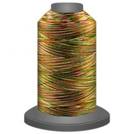 Christmas Blend - 60457 - Cone - 3000 yds - Variegated Poly No. 40 - King Affinity