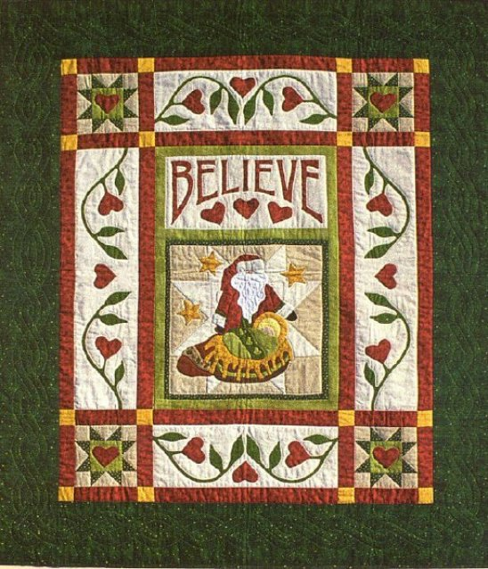 Sue Garman - Believe