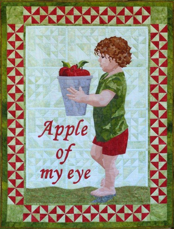 Sue Garman - Apple of My Eye