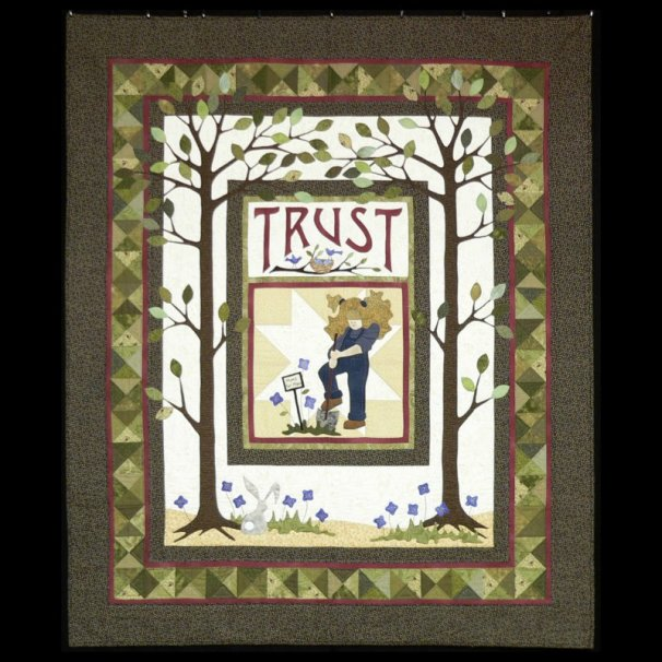 Sue Garman - Trust