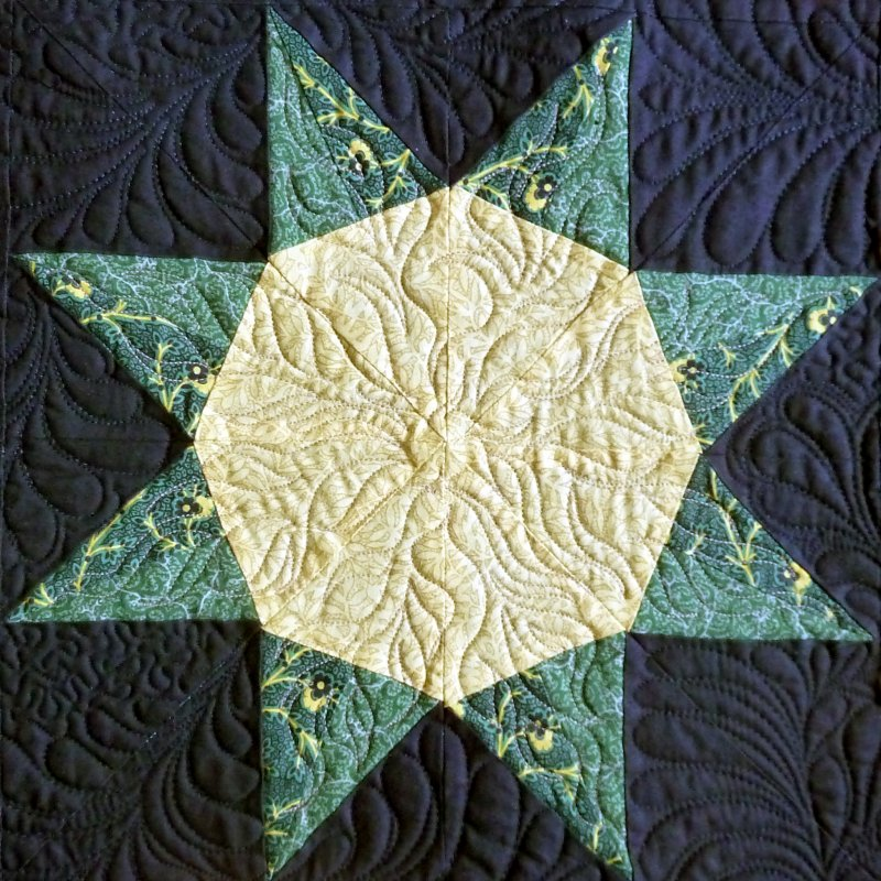Stars:  Month 12:  The Divided Star