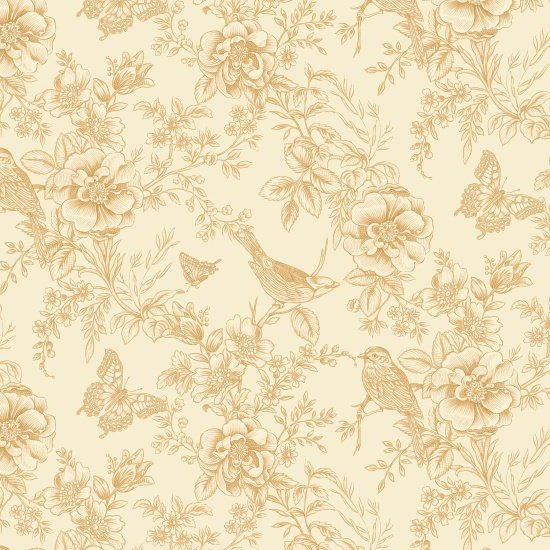 Henry Glass & Co.: Savannah Garden by Little Quilts