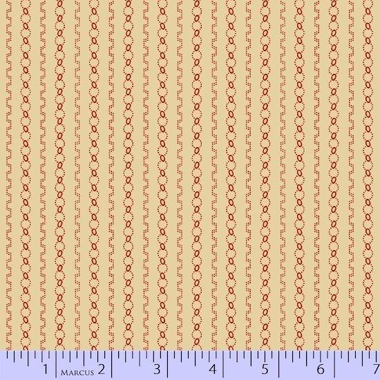 Marcus Fabrics: Heritage Reds by Paula Barnes, R22-1939-0142