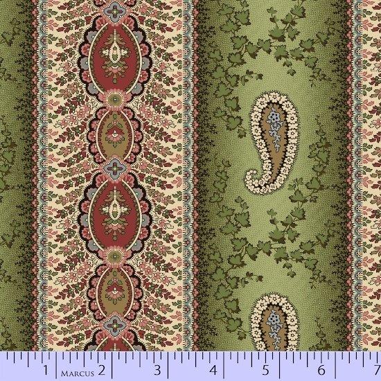 Marcus Fabrics: Old Sturbridge Village by Judie Rothermel, R33-2829-0116