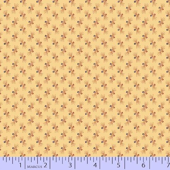 Marcus Fabrics: Prairie Gathering by Pam Buda, R17-5540-0190