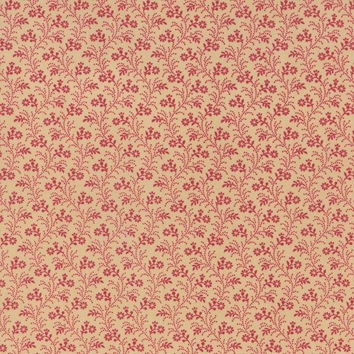Moda: Petite Prints, 13690-14
