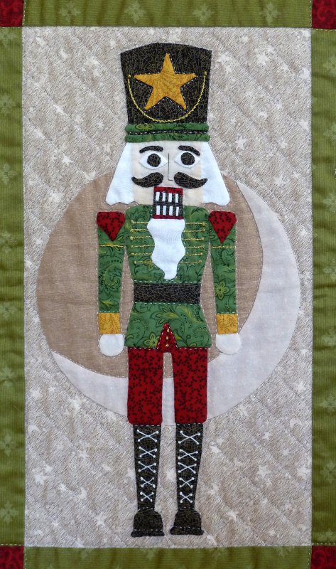 Classic Nutcrackers - Month 1:  The Little Soldier