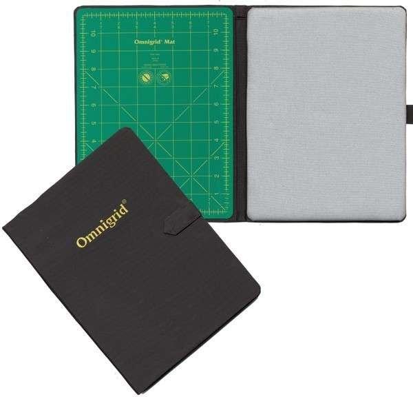 Mats:  Omnigrid Foldaway Mat