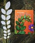 Karen Kay Buckley's Perfect Leaves