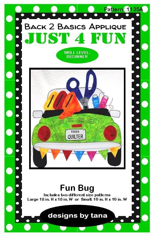 Fun Bug