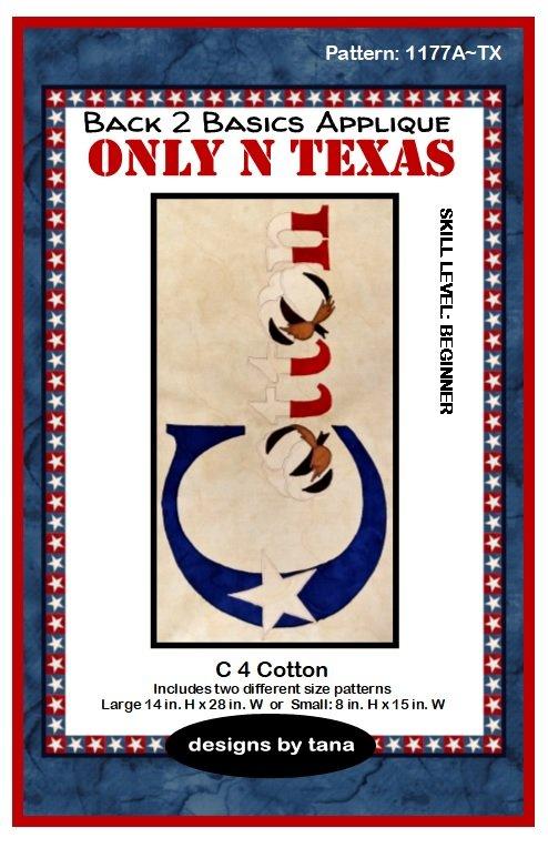 C 4 Cotton