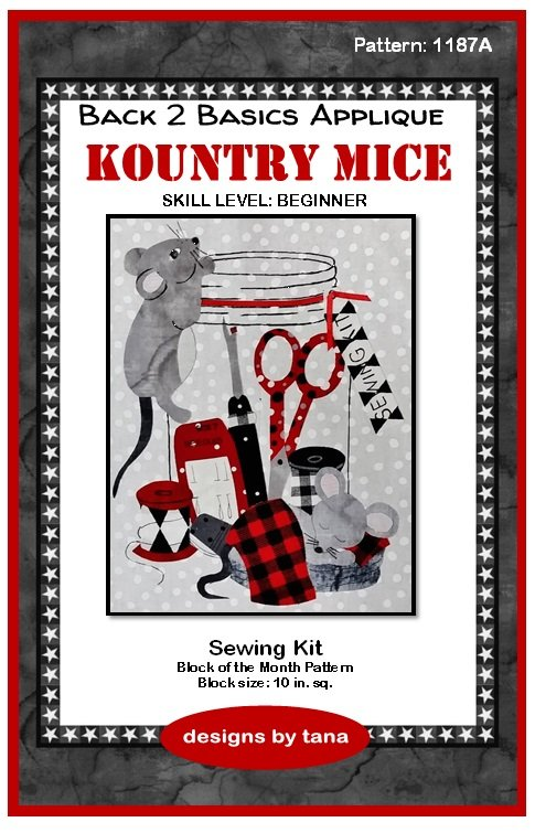 Cyber Monday Special Kountry Mice