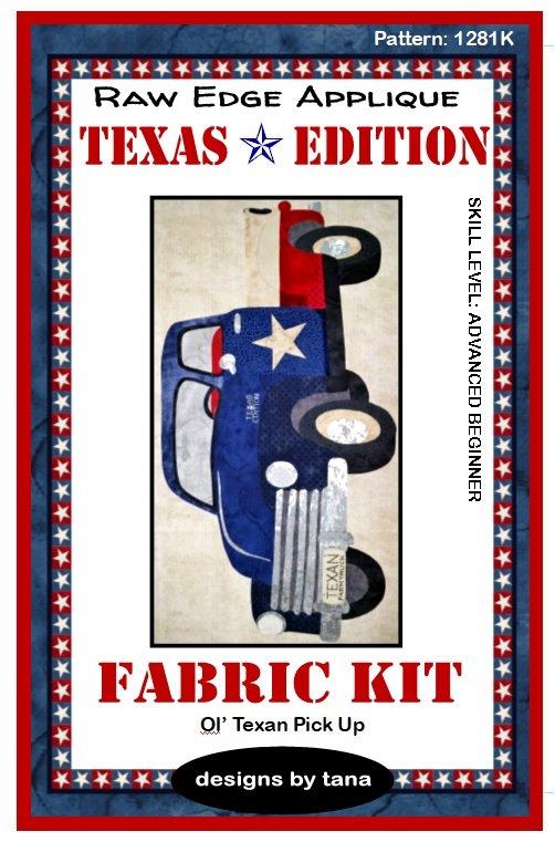 1281K Texas Edition ~ Ol' Texan Pick Up