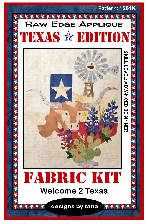 1284K Texas Edition ~ Welcome 2 Texas