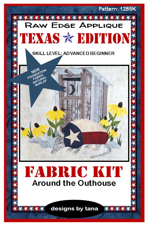 1285K Texas Edition ~ Around the Outhouse