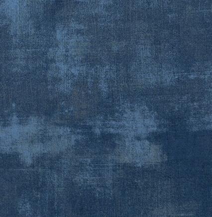 Grunge Basics Blue Steel