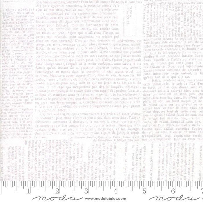 Compositions Newsprint White