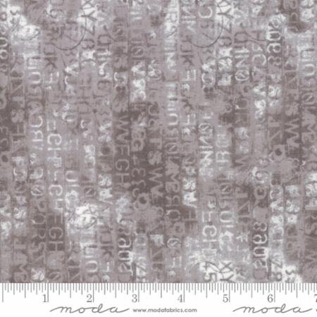 Metropolis Cipher Primer Grey