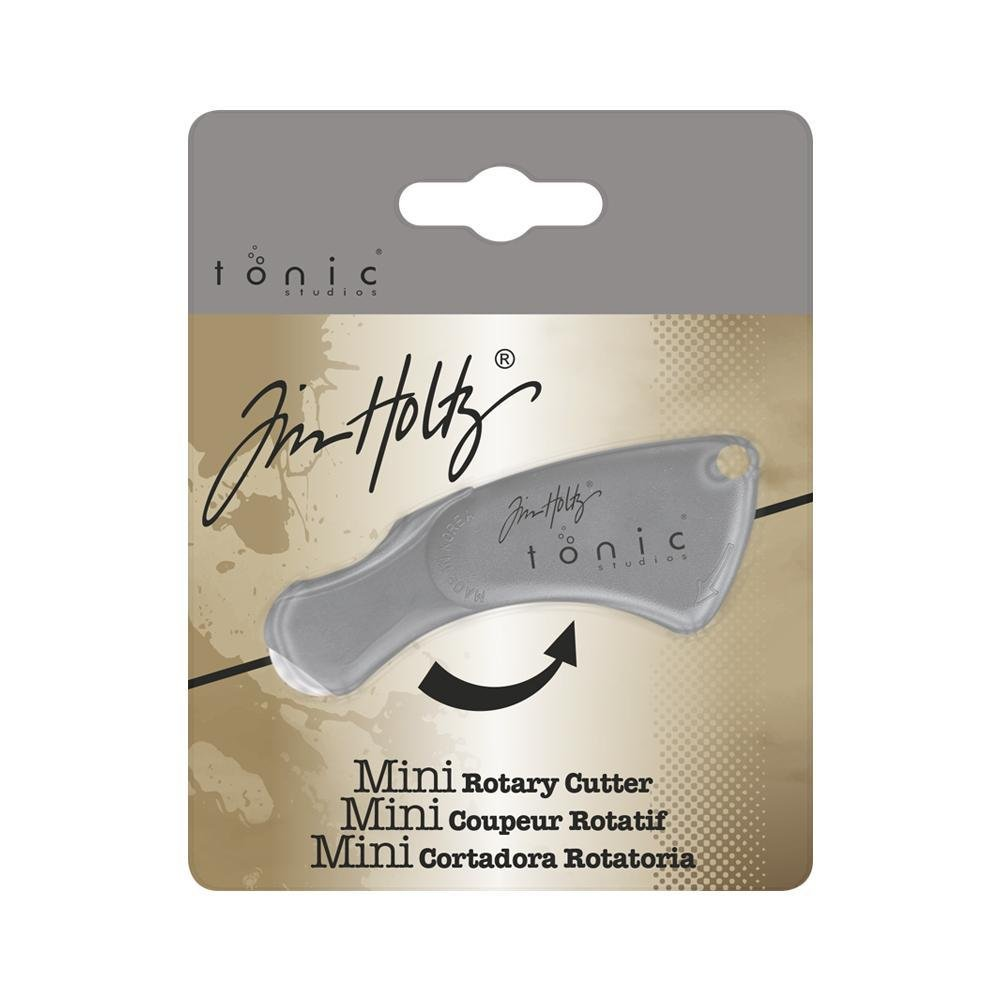 Tim Holtz - Mini Rotary Cutter - 807