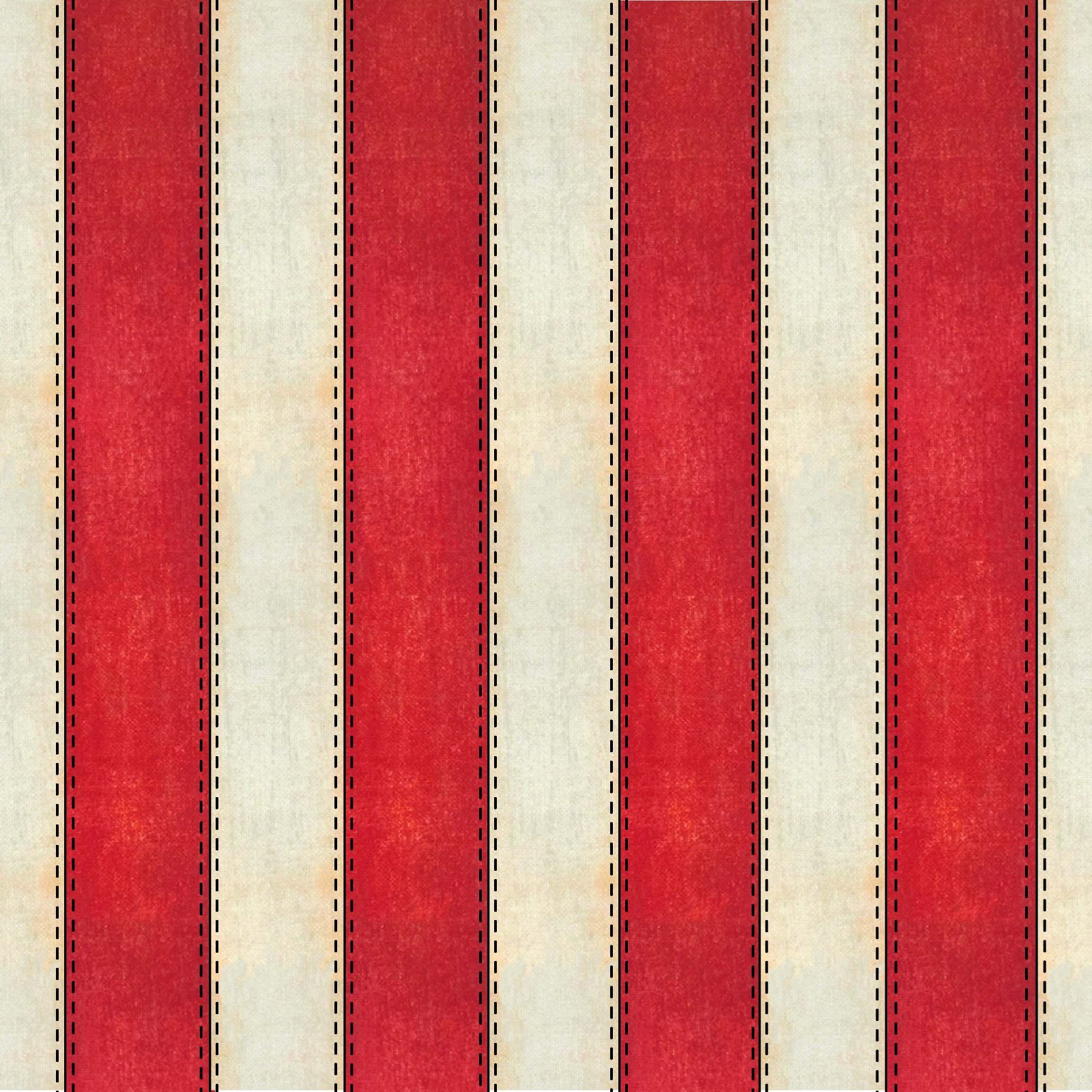 American Honor Stripes Red