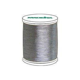 Madeira Metallic FS #40  Aluminum