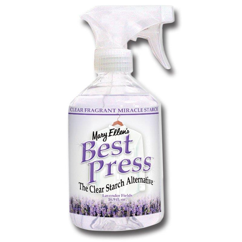 Best Press 16 oz Lavender Fields by Mary Ellen 60031
