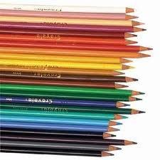 Crayola Colored Pencils 50 ct Rich Vibrant Colors 071662600501
