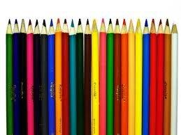 Crayola Colored Pencils 24 ct