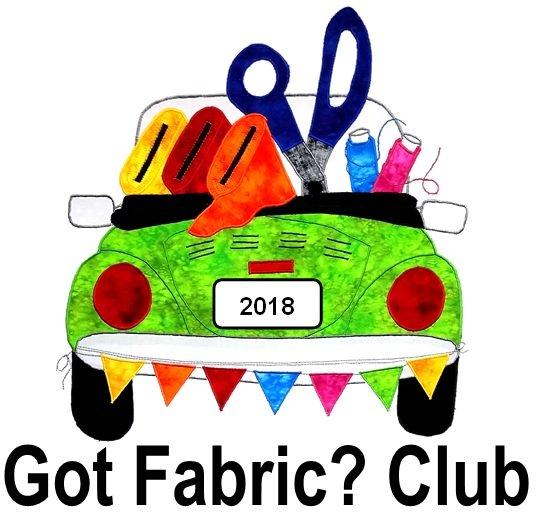Got Fabric Club