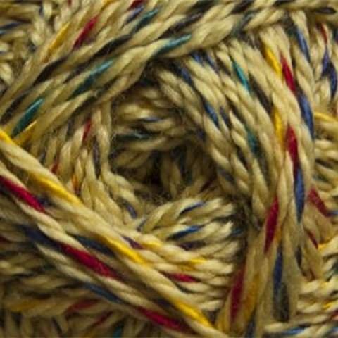 Knitting Fever Ella Rae Rustic Silk 01 Springfield