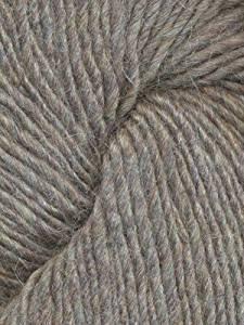 Knitting Fever Furreal 01 Arctic Fox