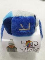 Dreidel Hat