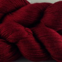 Whimsical Yarns Silky Light Dragon's Blood