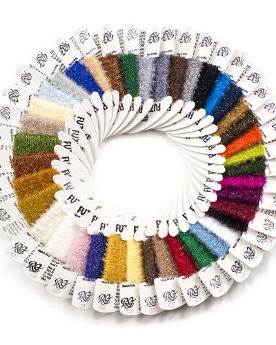 Fuzzy Stuff Threads