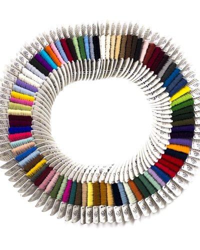 Petite Very Velvet Threads