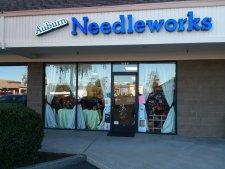 Auburn Needleworks Store