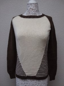 Esplanade Knitted Sweater