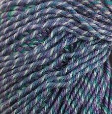 Knitting Fever Painted Sky 230 Tahiti Martini