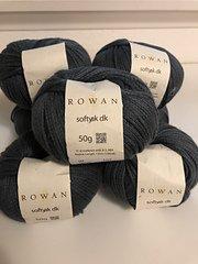 Rowan Softyak 239