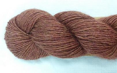 Mirasol Sulka Nina 7102 Cinnamon