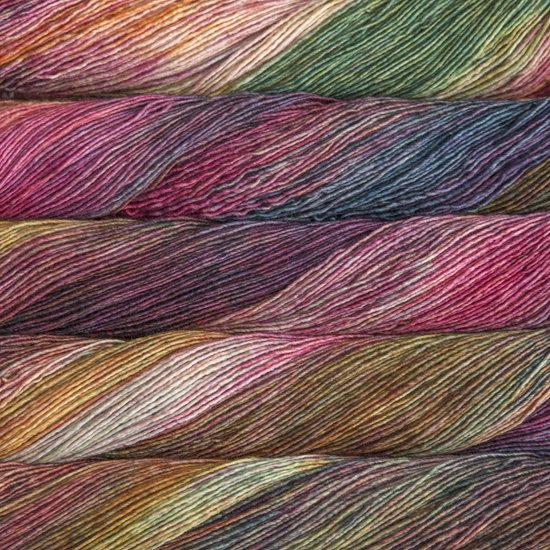 Malabrigo Mechita 886 Diana
