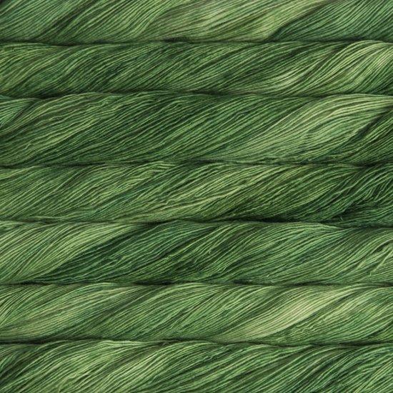 Malabrigo Worsted 004 Sapphire Green