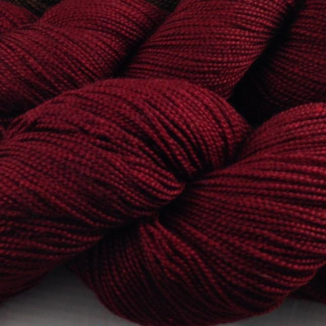 Whimsical Colors Silky Merino Light Dragons Blood