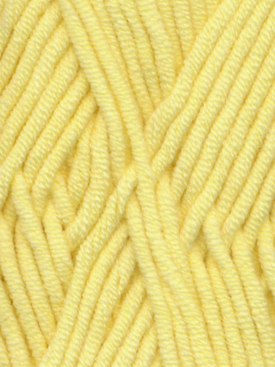 EBY Babe Softcotton Chunky 05 Baby Yellow