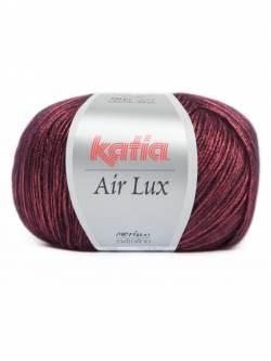 Katia Air Lux 73 Mauve