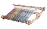 Ashford 12 Knitters Loom combo KL3COM