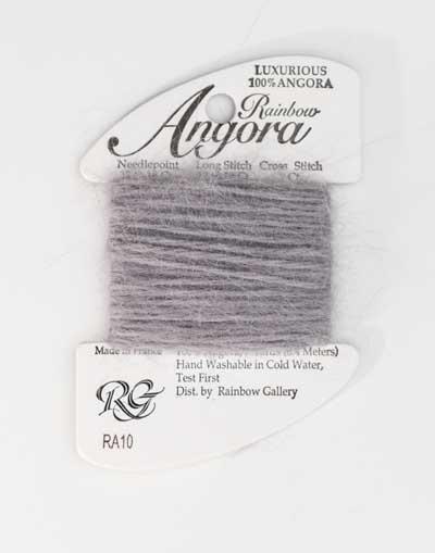 Angora RA10 Med Grey